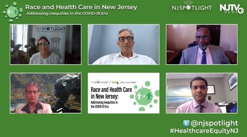 July 29 NJ Spotlight Roundtable