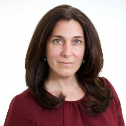 Raquel Mazon Jeffers