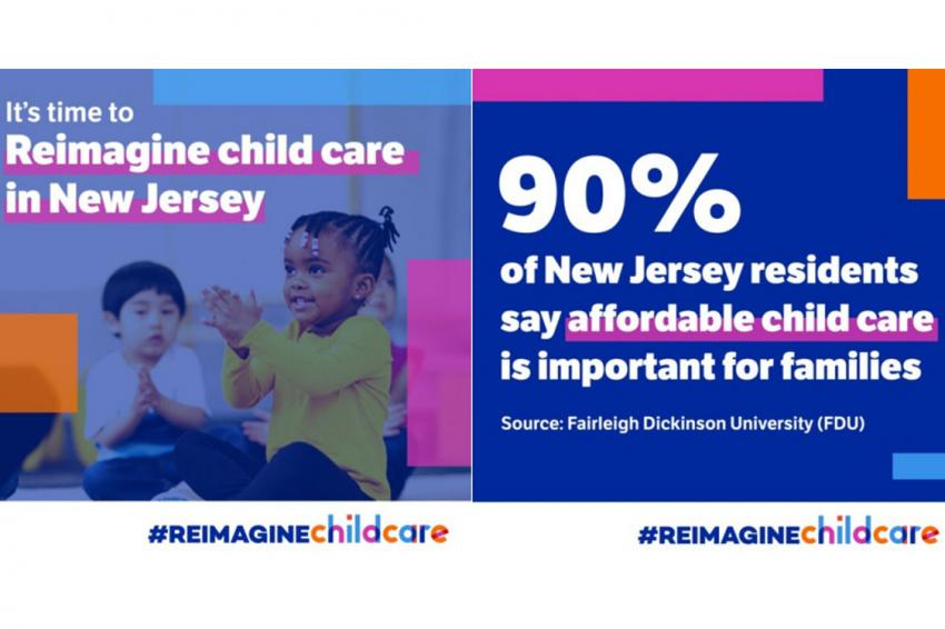 Reimagine Child Care